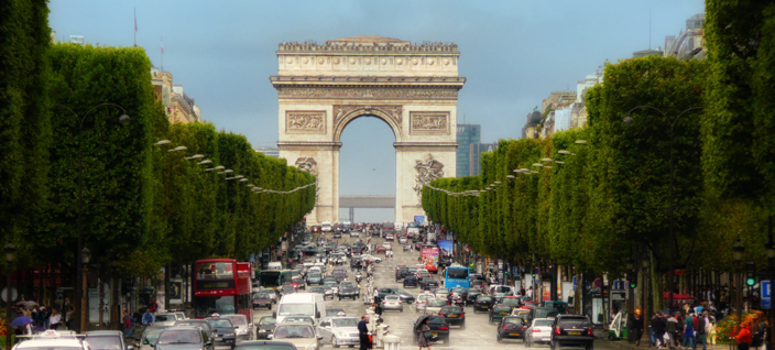Arc_de Triomphe_paris