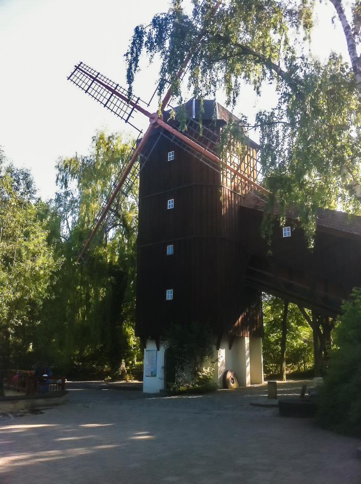 Tripsdrill Altweibermühle