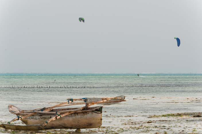 Jambiania, Sansibar, Tansania, Afrika