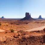 Monument Valley: Hallo Filmstar! Darf ich eintreten?