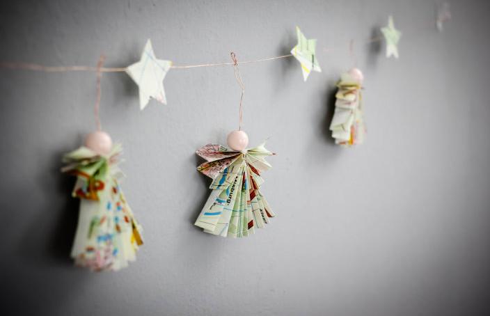 Weihnachtsgeschenktipps_papierengel