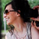 Tanja von Reiseaufnahmen