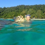Perhentian Islands: Die Insel deiner Träume