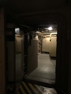 atomkrieg bunker wie lang