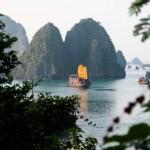 Halong Bucht: Warum sie auf deine Vietnam Bucket Liste gehört!