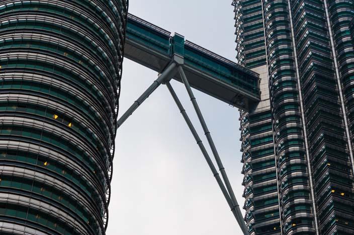Malaysia-Petronas
