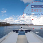 Mecklenburgische Seenplatte: 48 h mit dem Hausboot unterwegs