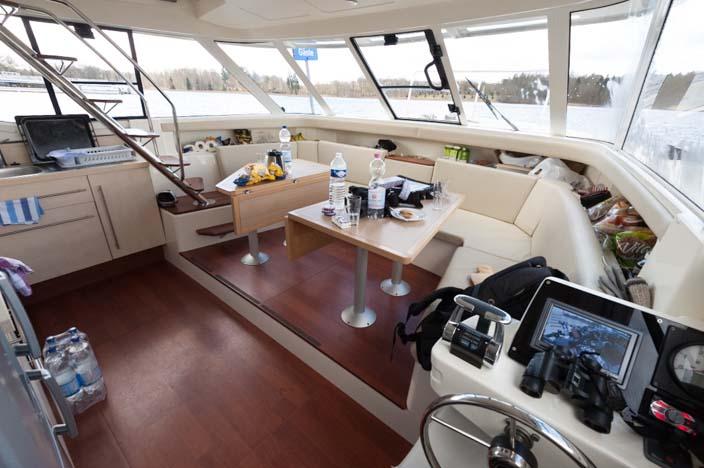 urlaub auf dem hausbooturlaub auf dem hausboot