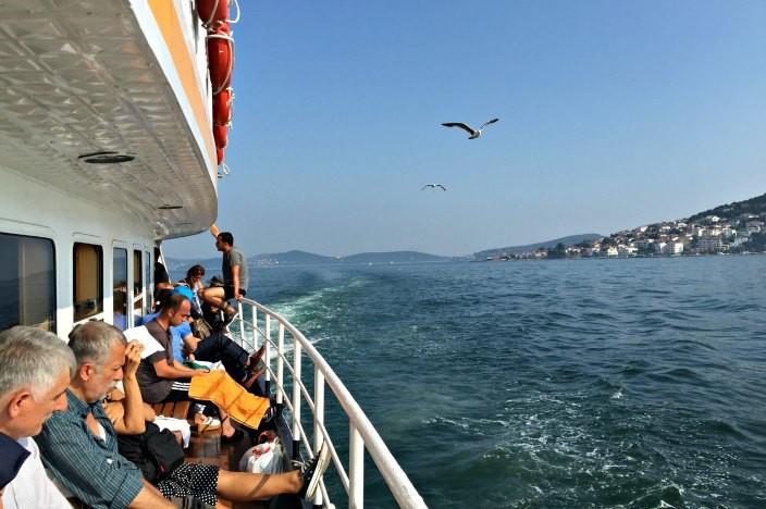 istanbul prinzeninsel