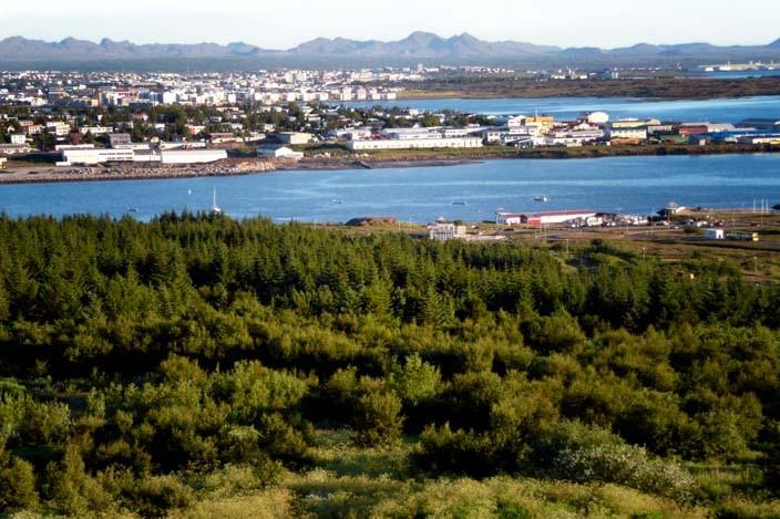 Island Reykjavik Tipps Mia IZDDW