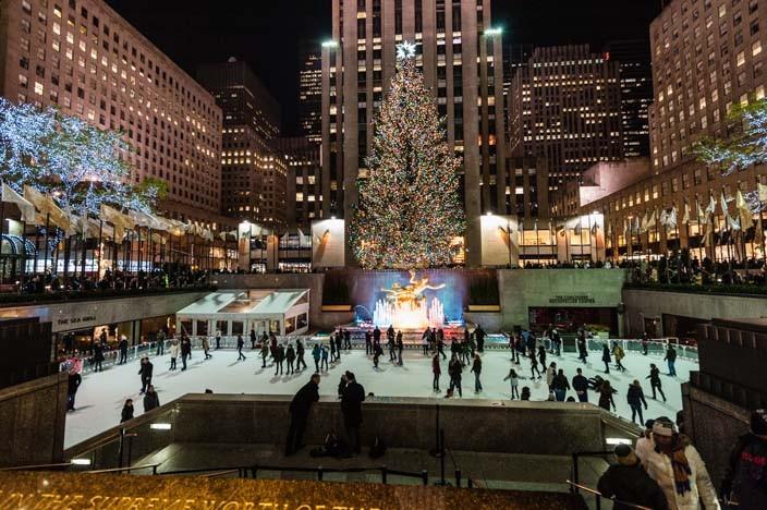 New York Weihnachten.Weihnachten New York Weihnachten 2019