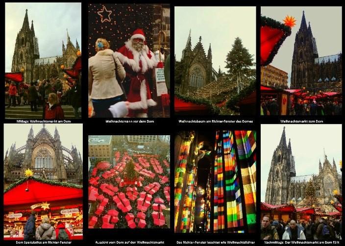 Die schönsten Weihnachtsmärkte Köln