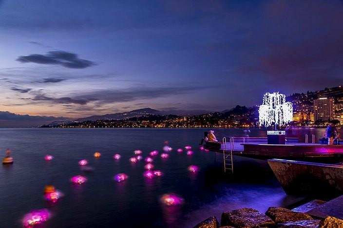 Die schönsten Weihnachtsmärkte Montreux