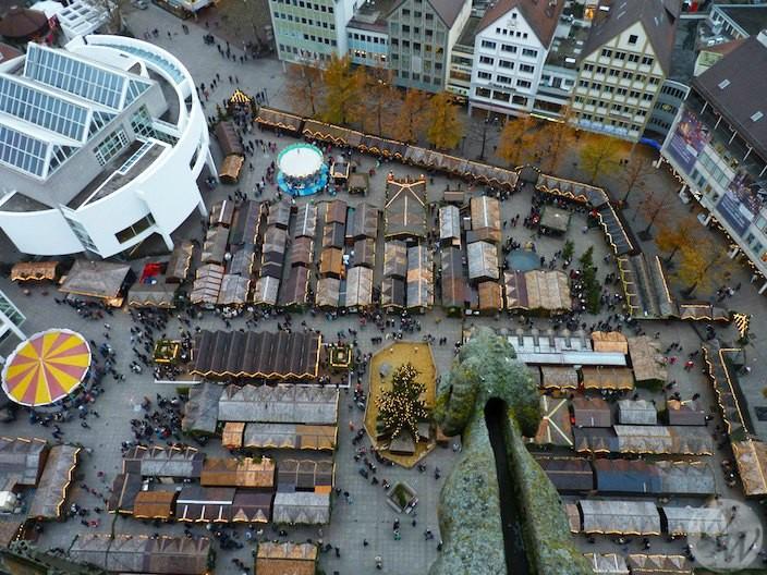 Die schönsten Weihnachtsmärkte Ulm