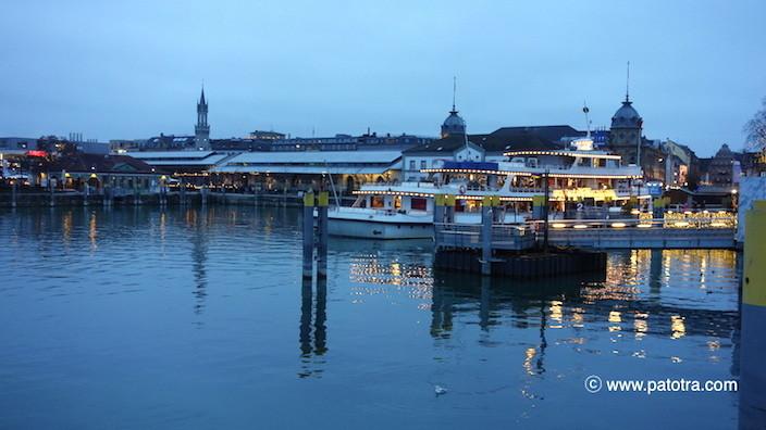 Die schönsten Weihnachtsmärkte Konstanz