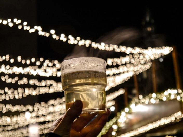 Die schönsten Weihnachtsmärkte Aachen