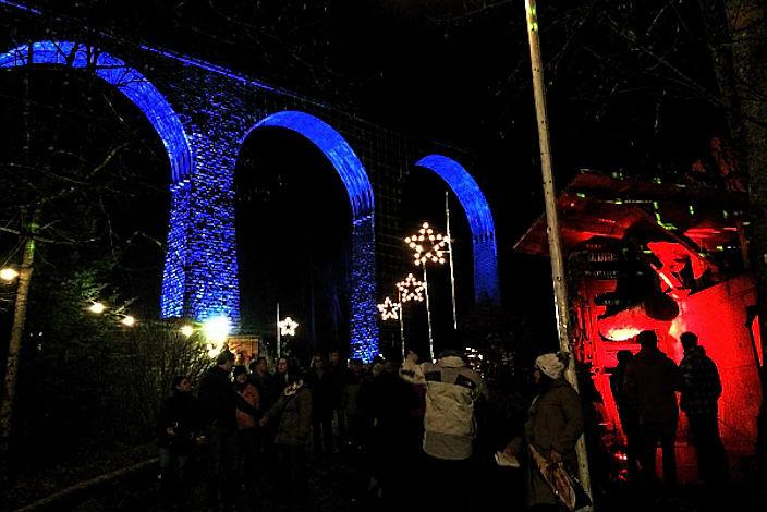 Die schönsten Weihnachtsmärkte Ravenna