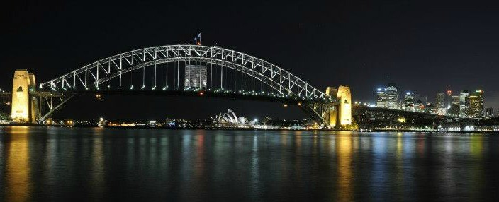 Wohin verreisen im November - Sydney
