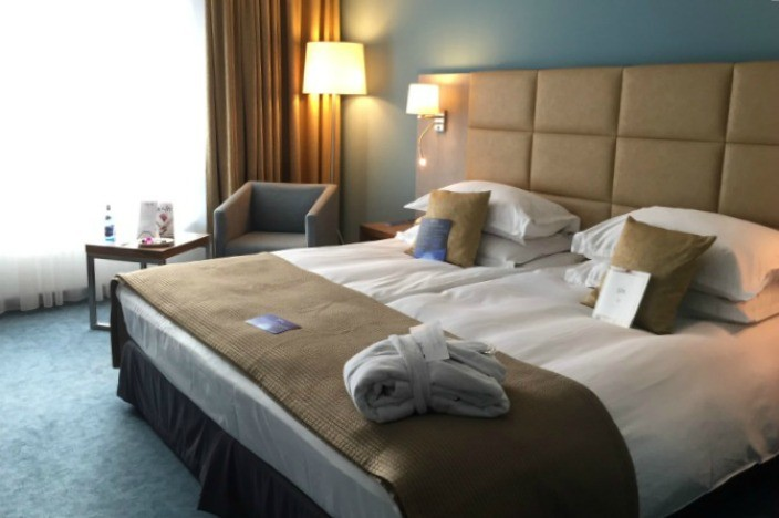 Radisson Blu Hotel Krakau