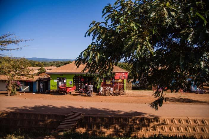 Tansania Rundreise
