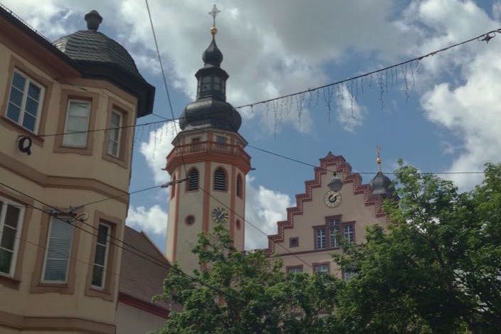 karlsruhe tipps Rathaus Durlach