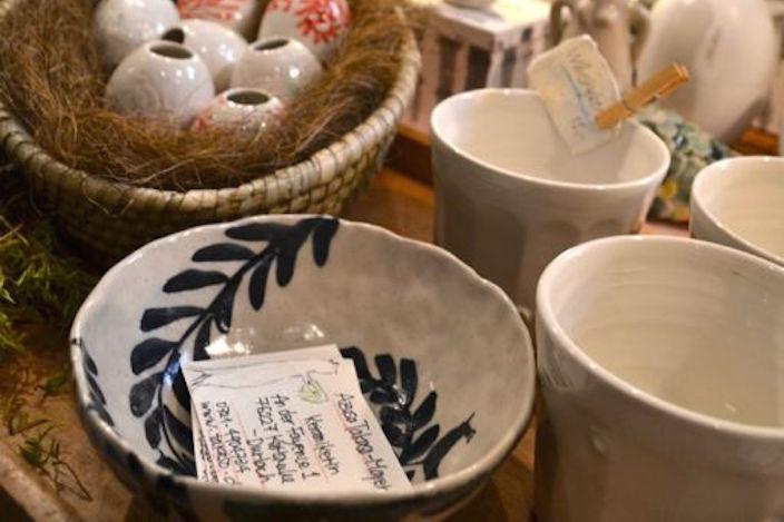 karlsruhe tipps keramik takaso Durlach