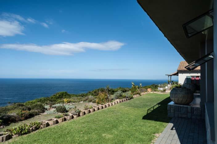 Südafrika Rundreise Mossel Bay Unterkunft