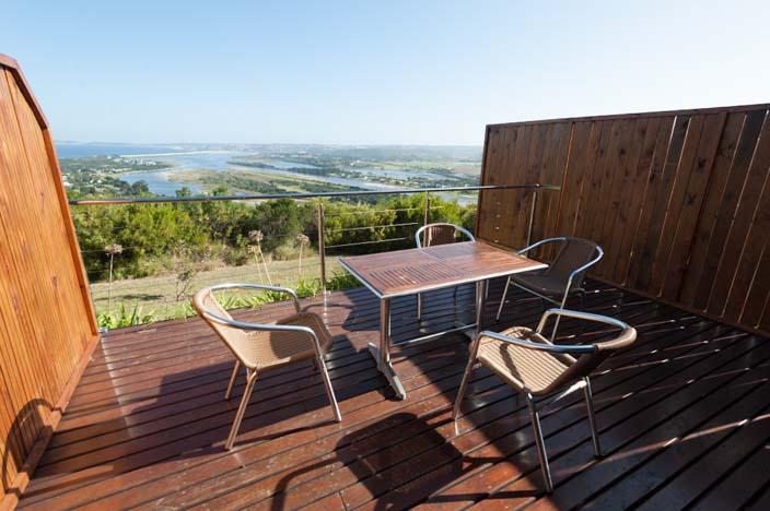 Südafrika Rundreise Plettenberg Unterkunft Alkantmooi Private Nature Reserve
