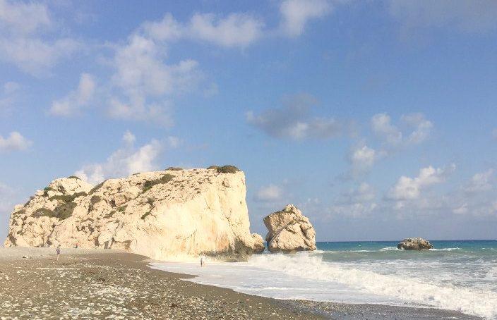 Zypern Urlaub Geburtsort Aphrodite