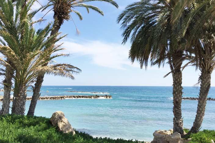 Zypern Urlaub Klima