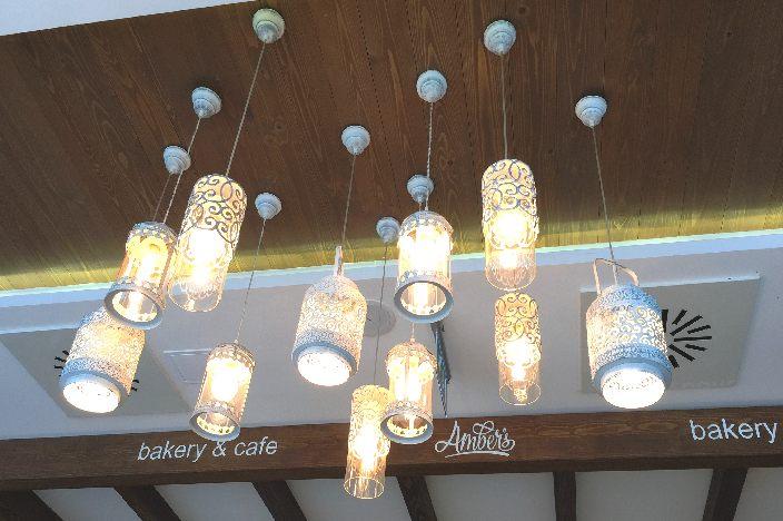 Budapest Café: Amber's French Bakery & Cafe