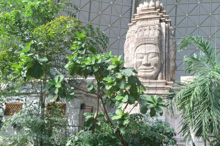 tropical islands berlin sauna angkor watt