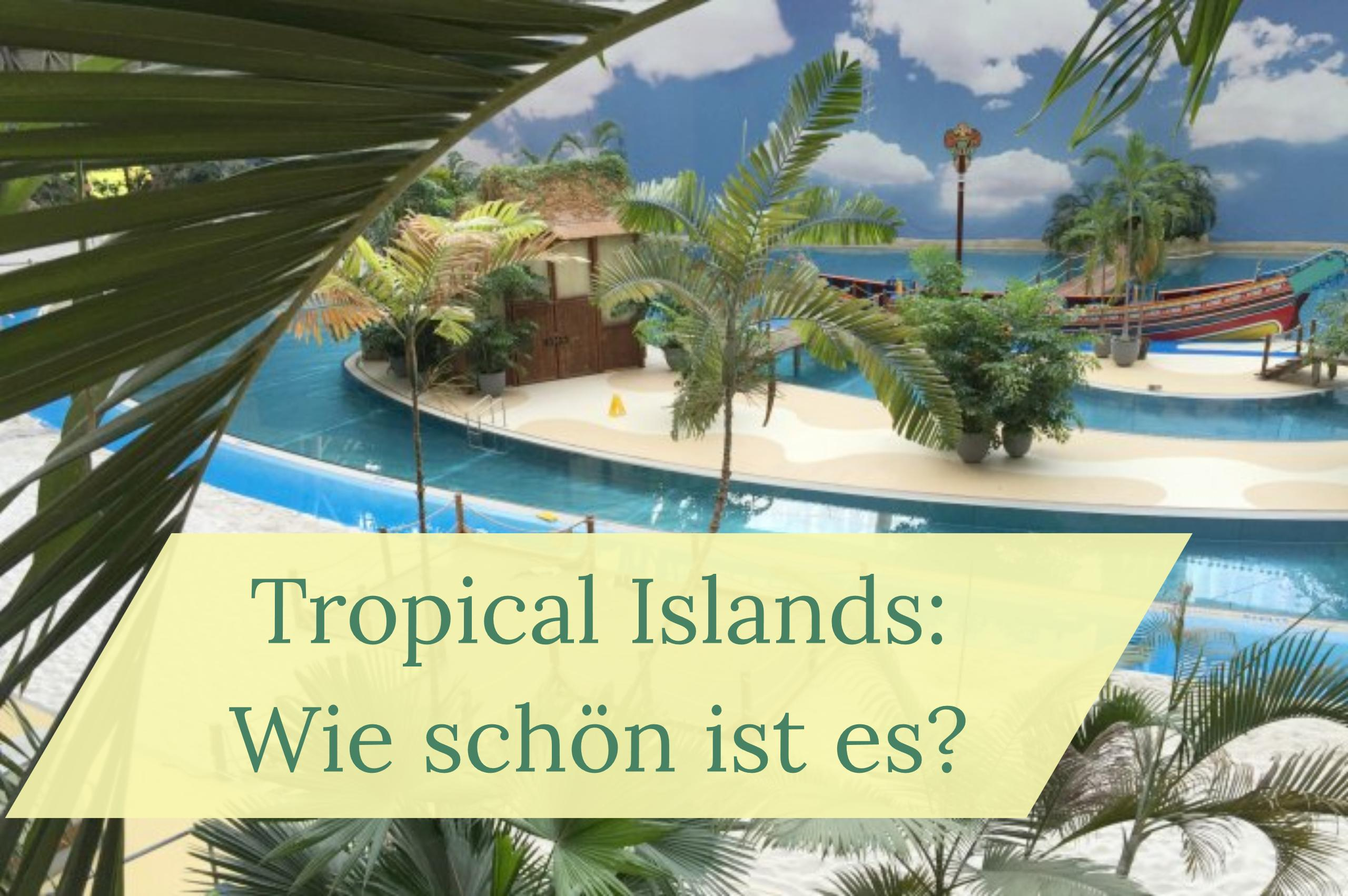 tropical islands berlin tipps f r die s dsee deutschlands. Black Bedroom Furniture Sets. Home Design Ideas