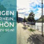 Bingen am Rhein: Sehenswürdigkeiten und andere Highlights!