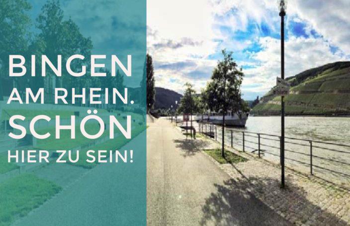 Bingen am Rhein Sehenswürdigkeiten