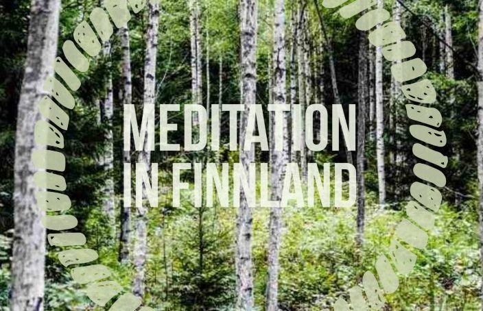 meditation in finnland
