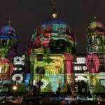 Festival of Lights 2016 Berlin