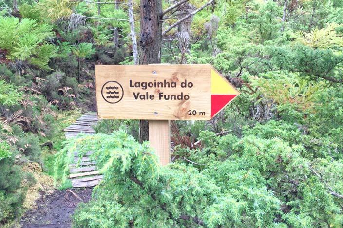 wanderreise azoren lagoinha do vale fundo