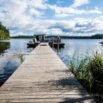Entspannen in Finnland oder Sauna und Masssage landestypisch entdeckt