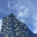 Hey Hamburg! Mini-Sightseeing und ein Wunsch: mehr Sichtbarkeit für Frauen