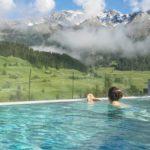 Mein Almhof Nauders Tirol