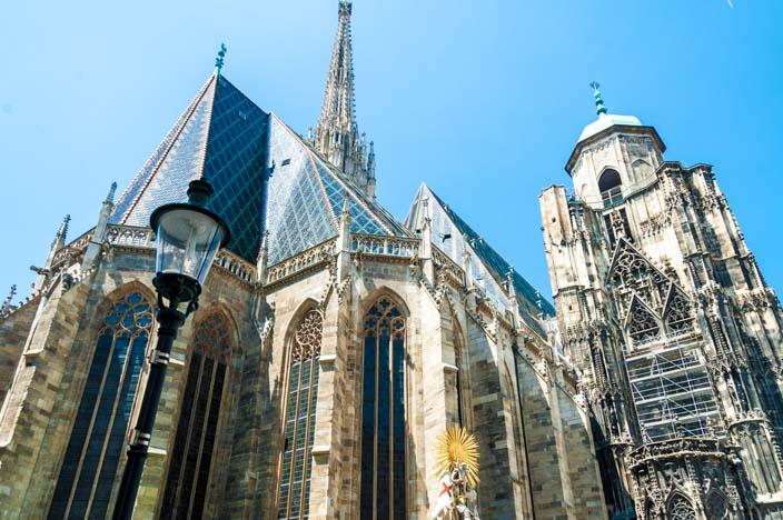 Wien Insider Tipps Stephansdom