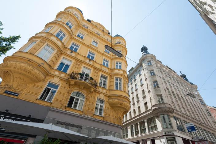 Wien Insider Tipps Gassen 1. Bezirk