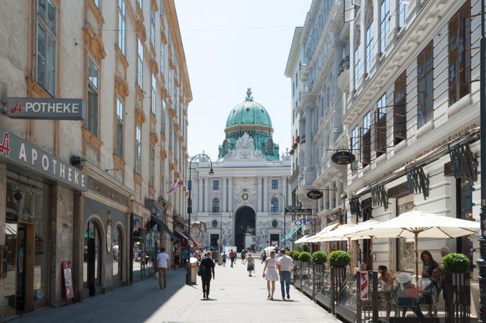 Wien Insider Tipps Hofburg