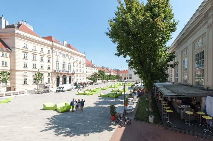 Wien Insider Tipps Museumsquartier