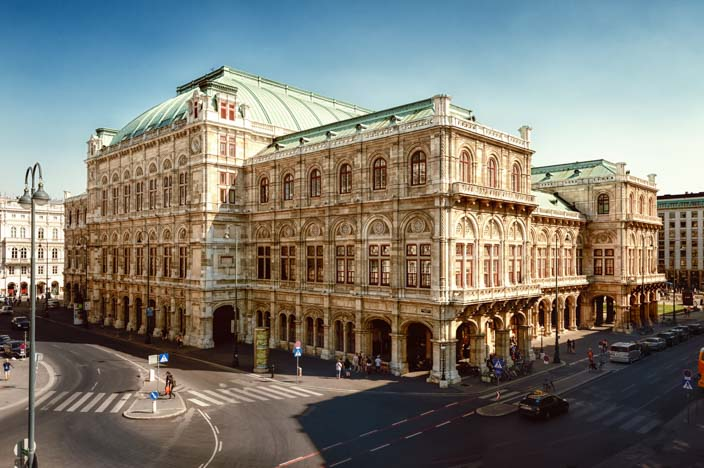 Wien Insider Tipps Staatsoper