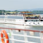 Schockverliebt: Tipps und Reisebericht Flusskreuzfahrt Donau mit der A-ROSA