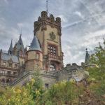 Schloss Drachenburg: Vom Zauber des Moments und einer Zeitreise
