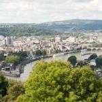Feuerwerkliebe: Rhein in Flammen Koblenz