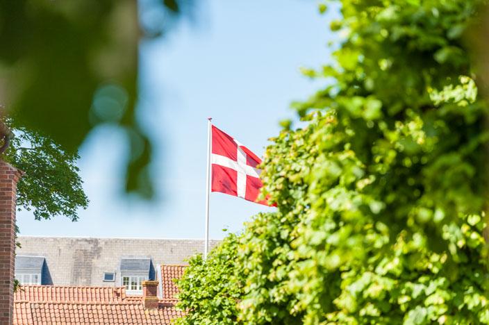 Ribe Sehenswürdigkeiten: Ribe die älteste Stadt Dänemarks